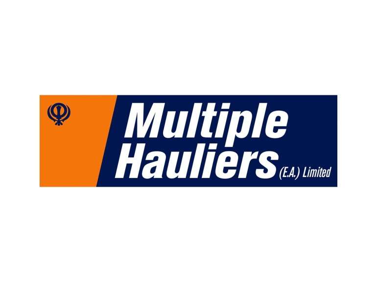Multiple Hauliers Logo Design