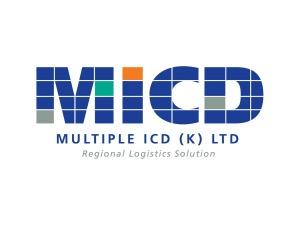 Multiple ICD Logo Design