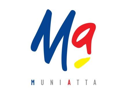 Muni Atta Logo Design