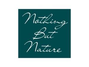 Nothing But Nature Logo Design