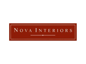 Nova Interiors Logo Design