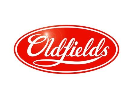 Oldfields Logo Design