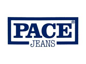 Pace Jeans Logo Design