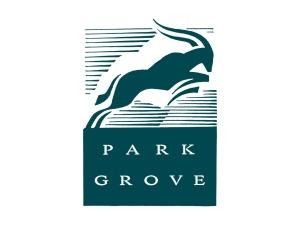 Park Grove Logo Design