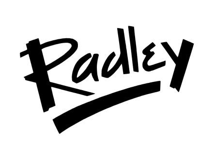 Radley Logo Design
