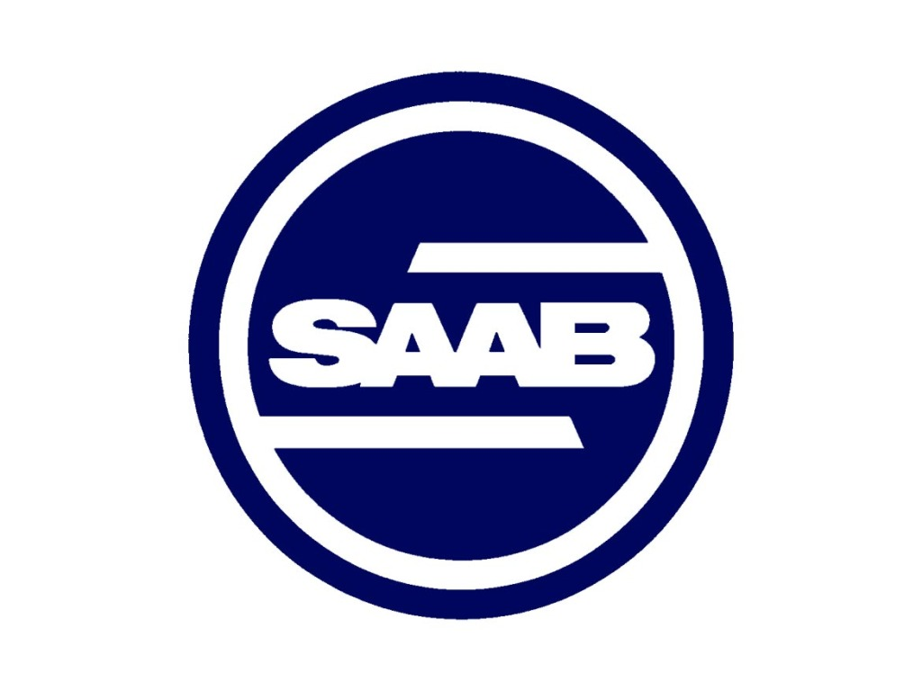 Logo design for saab gb logobrands by clinton smith for Logo design uk