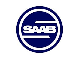 SAAB Sport Logo Design