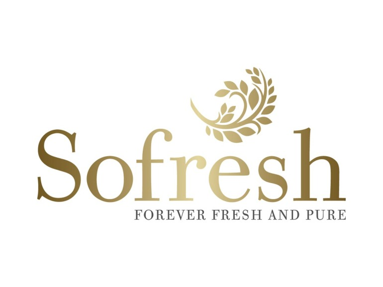 Sofresh Logo Design