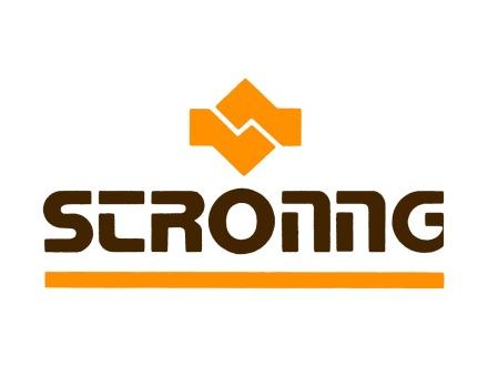 Stronng Logo Design