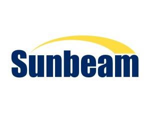 Sunbeam Logo Design