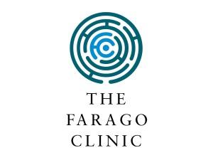 The Farago Clinic Logo Design