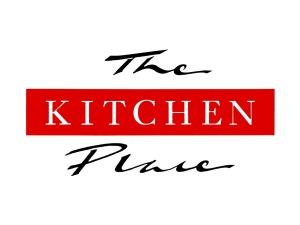 The Kitchen Place Logo Design
