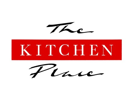 The Kitchen Place Logo Design