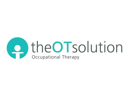 The OT Solution Logo Design