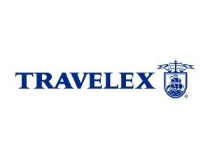 Travelex Logo Design