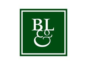 Brian Lack Logo Design