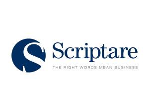 Scriptare Logo Design