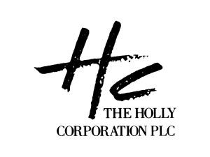 The Holly Corporation Logo Design