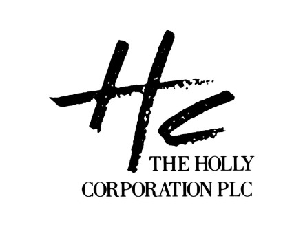 The Holly Corporation Logo Design