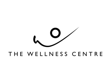 The Wellness Centre Logo Design