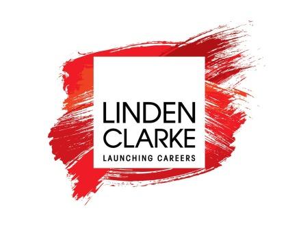 Linden Clarke Logo Design