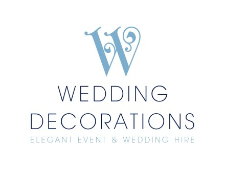 Wedding Decorations Logo Design