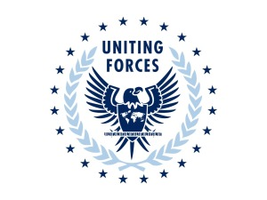 Uniting Forces Logo Design