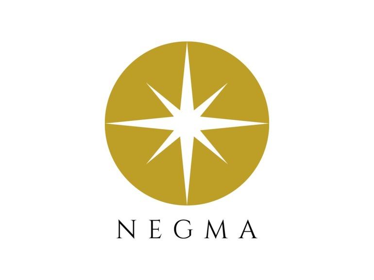 Negma Logo Design