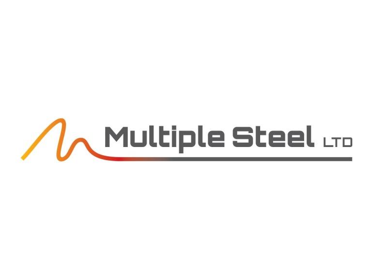 Multiple Steel Logo Design