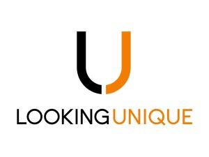 looking unique logo design