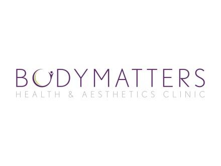 BodyMatters Logo Design