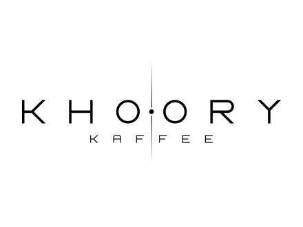 Khoory Logo Design