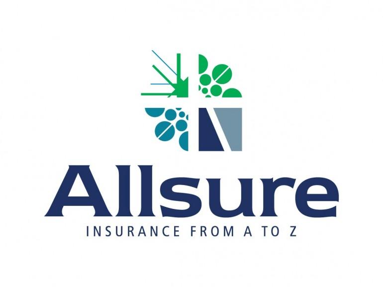 Allsure Logo Design