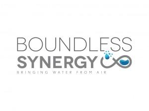 Boundless Synergy Logo Design