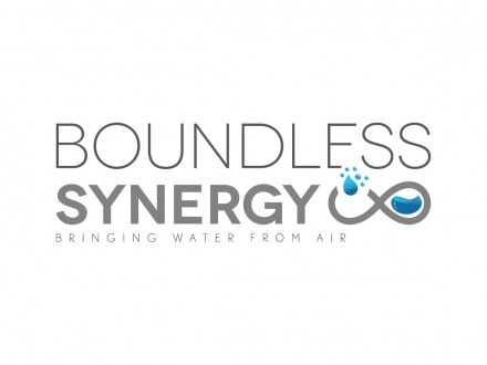 Boundless Synergy Logo Design
