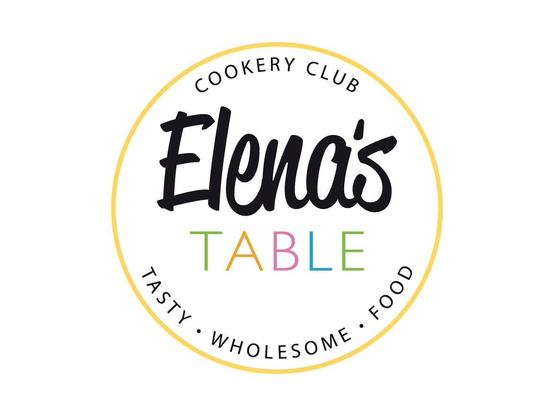 Elena's Table-1