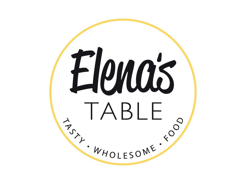 Elena's Table-0