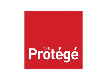 The Protege Logo Design
