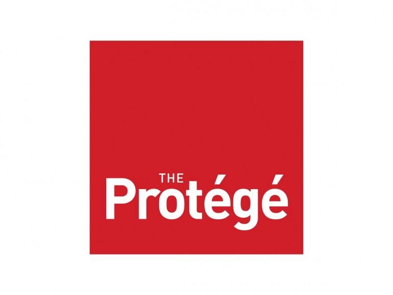 The Protege Logo Design