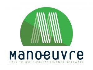 Manoeuvre Logo Design