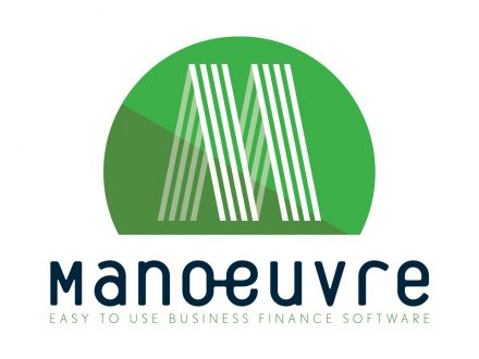 Manoeuvre Logo Design