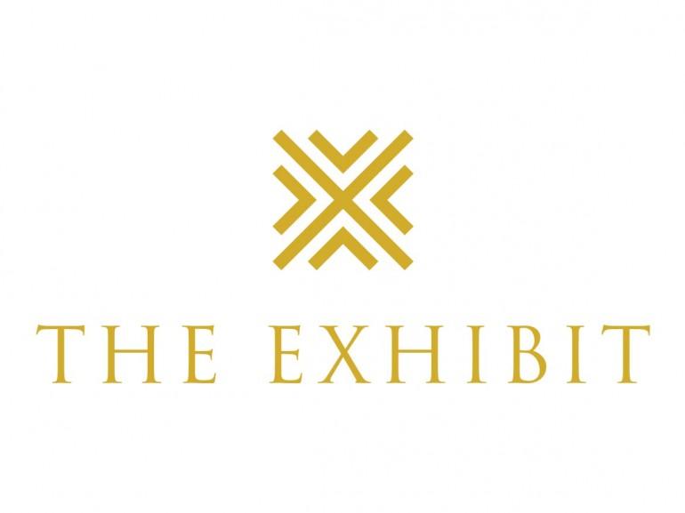The Exhibit Logo Design