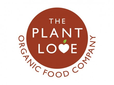 The Plant Love Logo Design