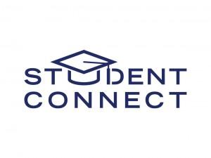 Student Connect Logo Design
