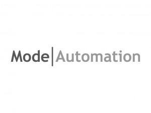 Mode Automation Logo Design