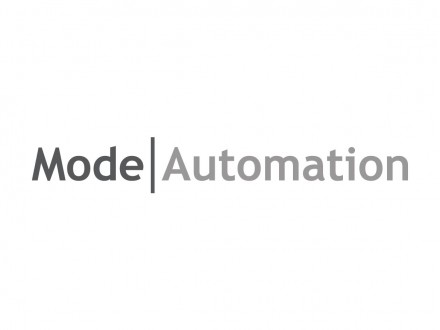 Mode Automation Logo Design