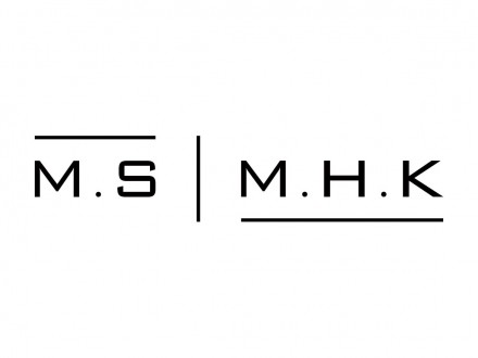 MS MHK Logo Design