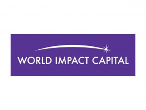 World Impact Capital Logo Design