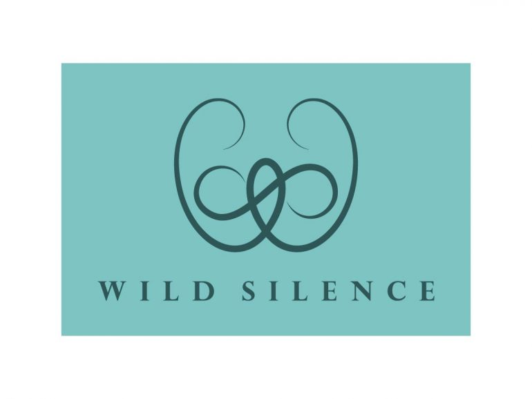Wild Silence Logo Design