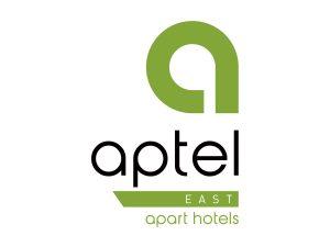 Aptel East Apart Hotels Logo